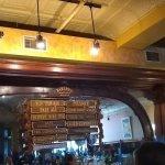 Barley's Brewing Company Bar