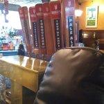 Barley's Brewing Company Beer