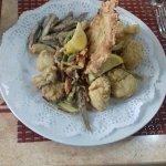 Foto de Restaurante Spala Duque