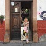 Foto de Hotel Casa Encantada