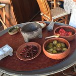 Casa Oaxaca  Restaurant Foto