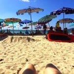 Photo de Patong Beach