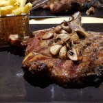 Photo of Steakhouse Cafe Tirol