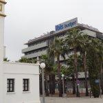 Foto de Ibis Budget Sevilla
