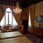 Hotel Palazzo Stern Foto