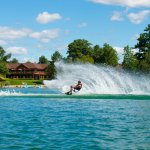 Sugar Lake Lodge Foto