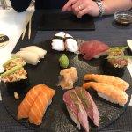 Foto de El Rincon Del Sushi