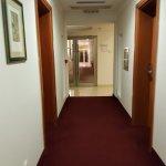 Foto de Hotel Aristos