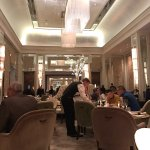 Palm Court at The Langham Foto