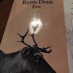 Foto de Ye Olde Reindeer