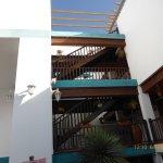 Foto de La Casita Hotel