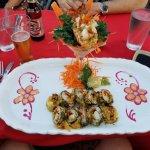 Crab Roll