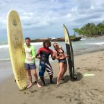Photo of Surf the Jungle Surf School & Adventures