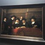 Photo de Rijksmuseum Amsterdam
