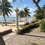 Foto di Pelican Reef Villas Resort