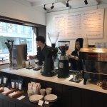 Fotografija – Embankment Coffee