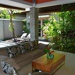 Foto de The Wolas Villas & Spa