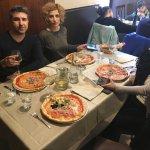 Lunch at Ristorante il sole, Bergamo