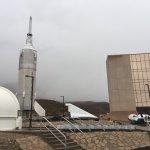 Alamogordo NM, Space Hall of Fame