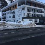 Hotel Zontaja Foto