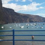 Photo of Esperanto la Gomera