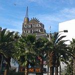 紐約-紐約賭場酒店照片