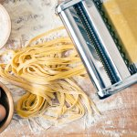 Pasta specials - made fresh daily