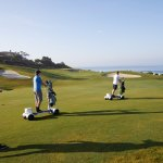 Foto de Monarch Beach Golf Links