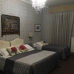 Billede af Hotel Residenza In Farnese