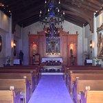 On Resort church