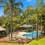 Comfort Resort Kaloha Photo