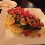 Yummy and Beautiful Salmon