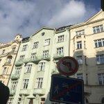Photo de SANDEMANs NEW Europe - Prague