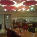 Travelodge Edinburgh Airport Ratho Station Hotel Foto