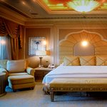 Emirates Palace Hotel Foto