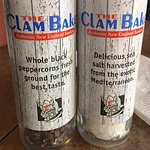 The Clam Bake