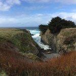 Erosion and The Sea