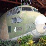 C-130 Plane #1