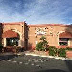 Holiday Inn, Casa Grande, has a restaurant