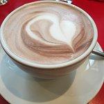 Photo of Vits der Kaffee