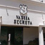 Photo of Antigua Bodega Vasija Secreta