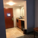 Photo de Hampton Inn & Suites Knoxville - Downtown