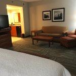 King Suite room 201