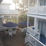 Foto de Bayfront Westcott House Bed & Breakfast