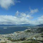 Foto de Arakur Ushuaia Resort & Spa
