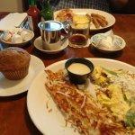 Foto de Pancake Mill Restaurant