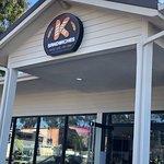 ภาพถ่ายของ K Sandwich