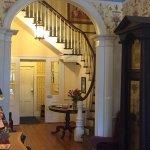 Photo de Cuthbert House Inn
