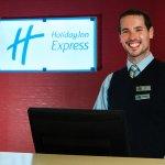 Photo of Holiday Inn Express Bristol - North