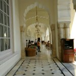 Photo of Rambagh Palace